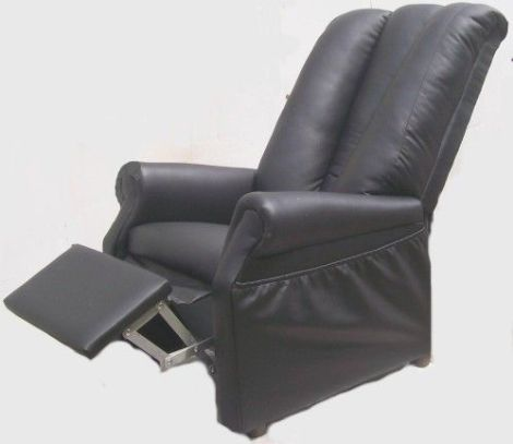 About Us We Have Been Making Kid Recliners